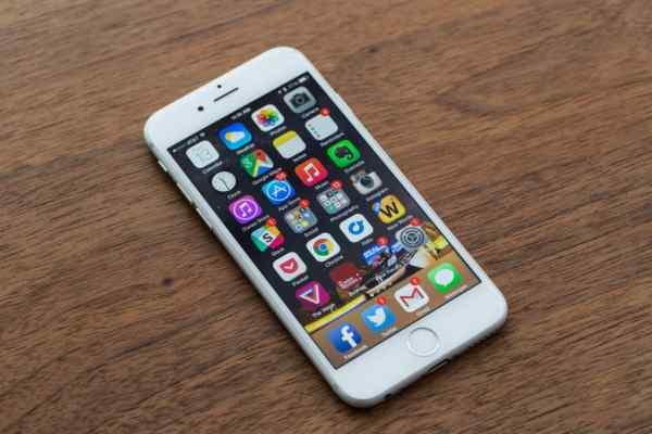 Apple xác nhận và đưa ra lý do về việc làm chậm Iphone cũ
