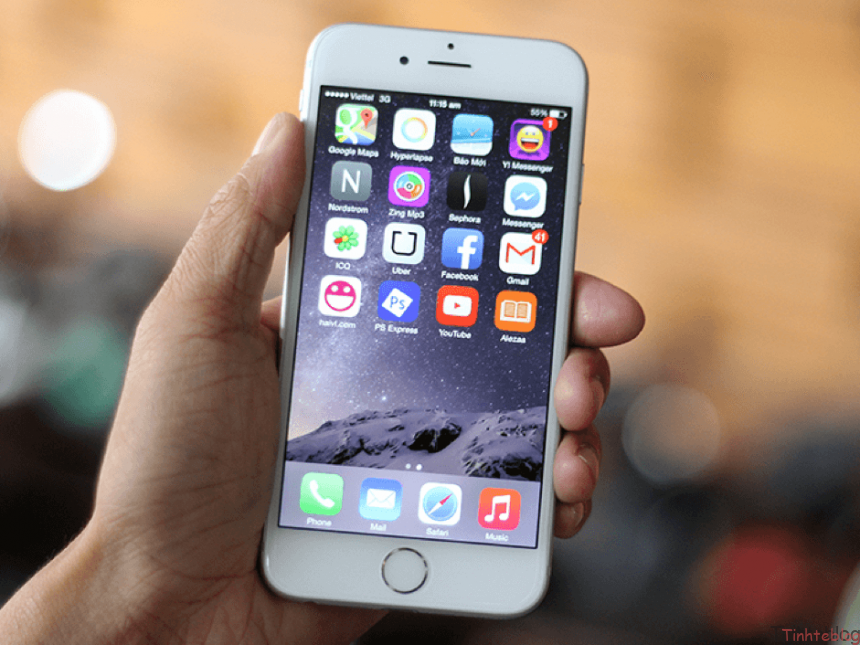 Apple xác nhận và đưa ra lý do về việc làm chậm Iphone cũ 1