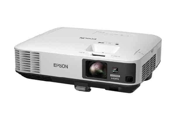 các loại máy chiếu tốt nhất hiện nay - Máy Chiếu Epson EB-2245U