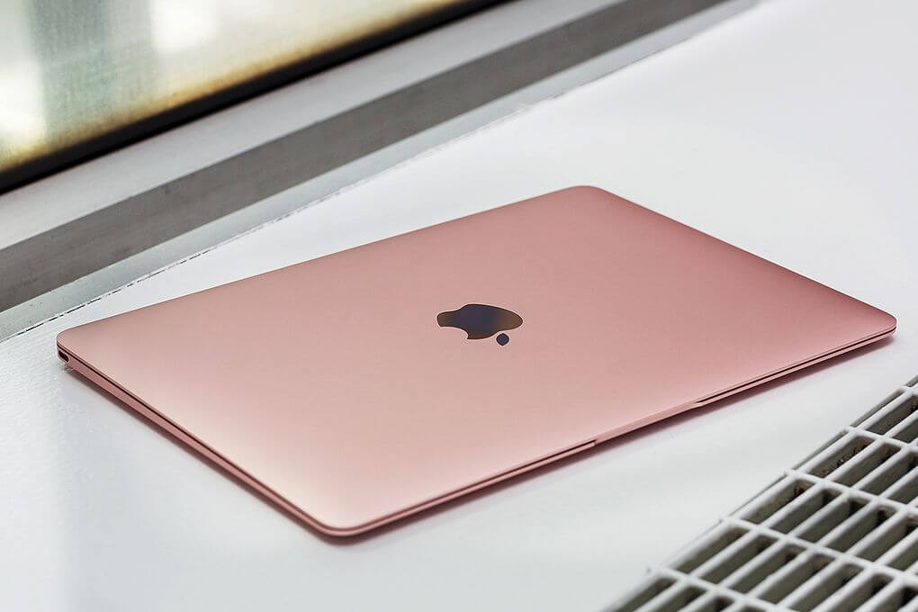 7 mẫu máy Mac tốt nhất năm 2018 được người dùng bình chọn - 3