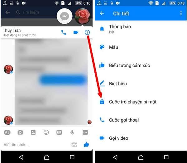 8 tính năng có thể bạn chưa biết về facebook messenger - 2
