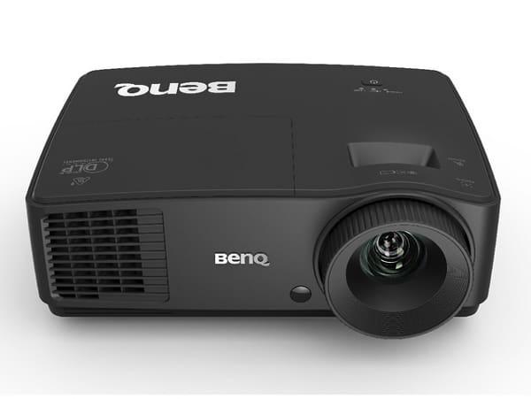 BenQ ES500
