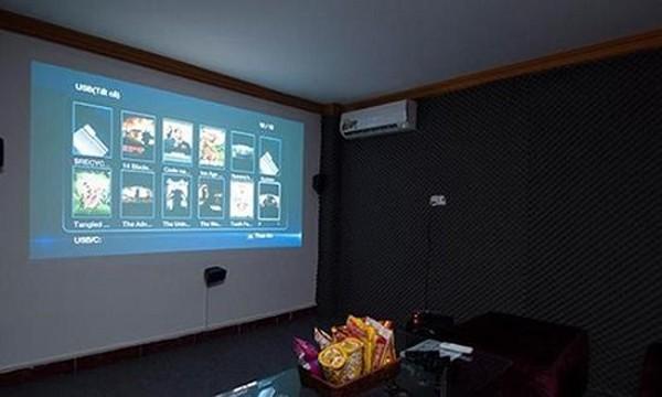 Cinema TTT Café