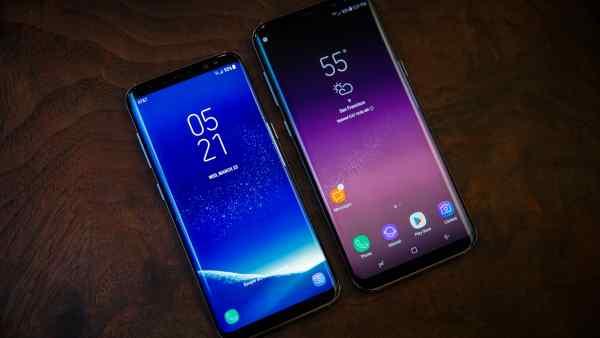Samsung Galaxy S9, Galaxy S9 + sẽ hỗ trợ tính năng Fast Charging 15W - 2