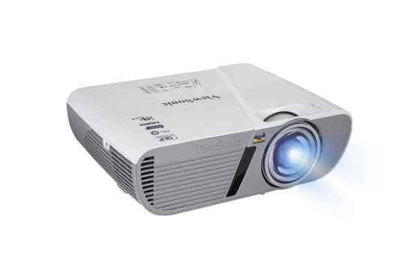 công nghệ bóng đèn hình máy chiếu