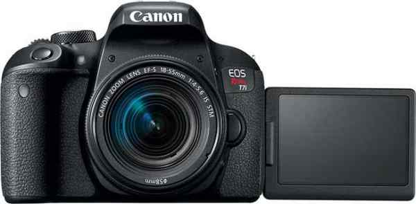 đánh giá 8 mẫu máy ảnh kỹ thuật số năm 2018 - 22