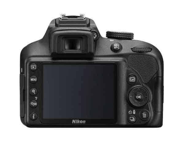 đánh giá 8 mẫu máy ảnh kỹ thuật số năm 2018 - 11
