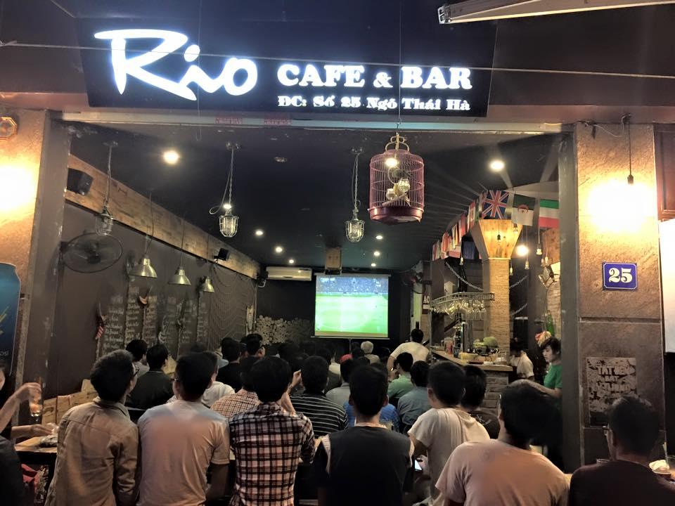Đồng hành cùng bán kết U23 châu Á trên màn hình máy chiếu phiên bản rộng - 4