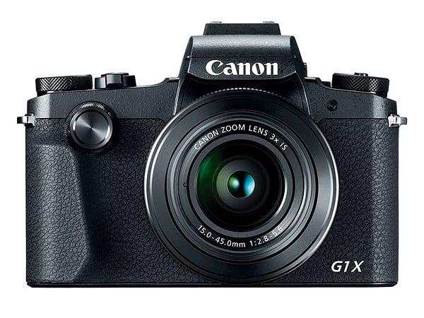 Máy ảnh kỹ thuật số Canon PowerShot G1 X Mark III