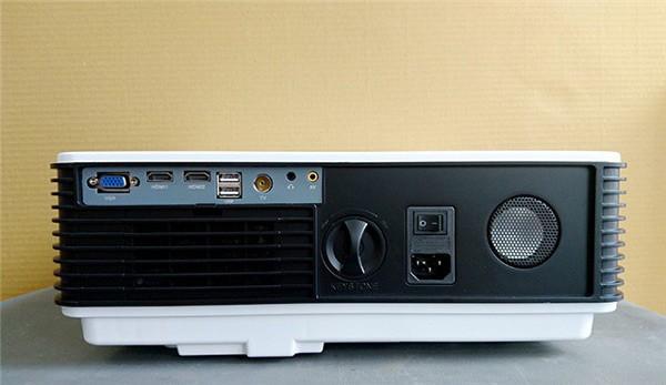máy chiếu tyco T35