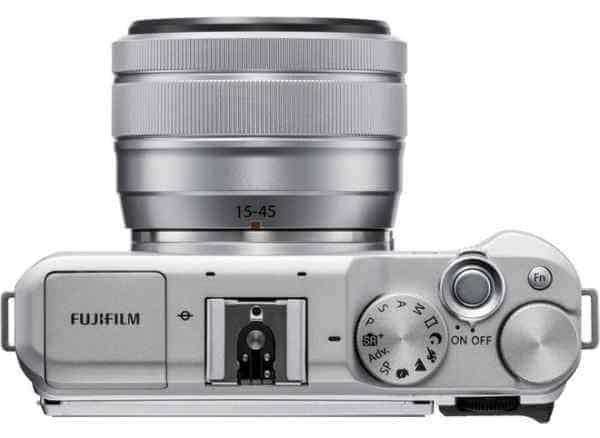 Giới thiệu máy ảnh Fujifilm X-A5 bộ cảm biến 24,2 Megapixel, không gương lật - 1