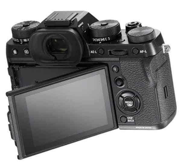 X-H1 là máy ảnh X Series tiên tiến nhất của Fujifilm - 2