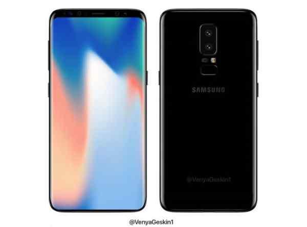 Đánh giá Samsung Galaxy S9 - 3