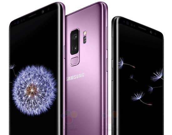 Đánh giá Samsung Galaxy S9 - 1
