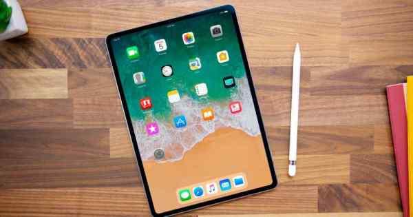 4 Lý do để chờ đợi iPad Pro 2018 và 3 lý do để từ bỏ - 5