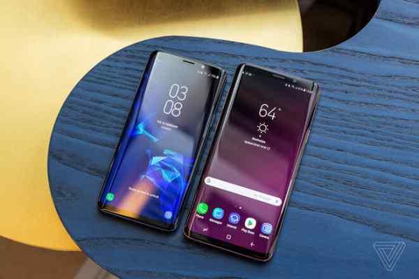 Samsung Galaxy S9 và S9 Plus được bán ra hôm nay - 2