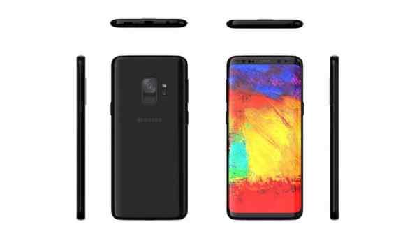 Đánh giá Samsung Galaxy S9