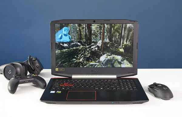 """6 laptop gaming cấu hình """"ngon"""" dưới 22 triệu"""