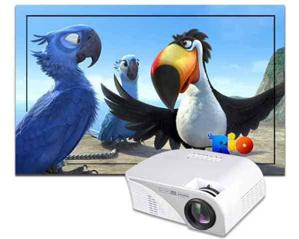 máy chiếu tyco T1500a