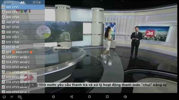 ứng dụng MiTV