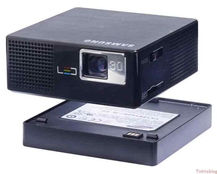 Samsung LED SP-H03
