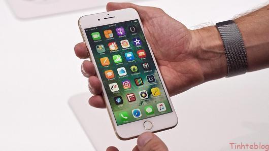 apple làm chậm iphone cũ