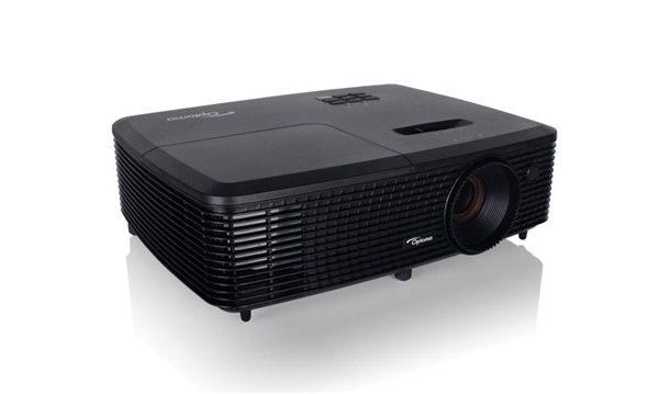 các loại máy chiếu tốt nhất hiện nay- Máy chiếu Optoma X341