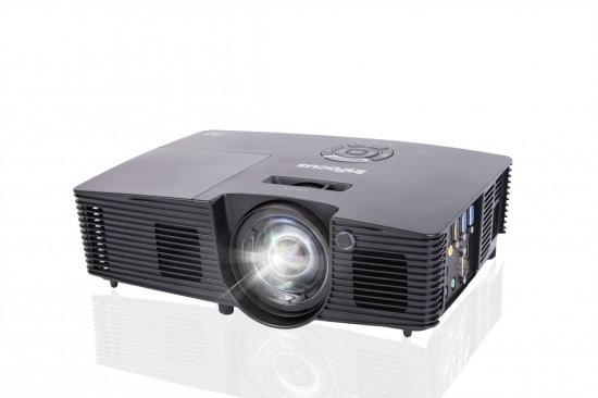 các loại máy chiếu tốt nhất hiện nay - Máy chiếu Infocus IN224