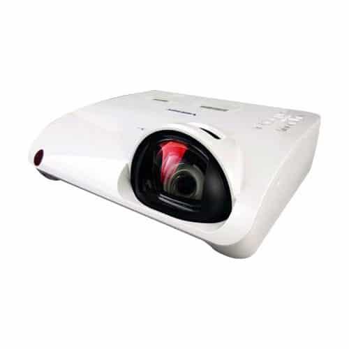 độ tương phản của máy chiếu - Projector Screen Vertex LX-2640