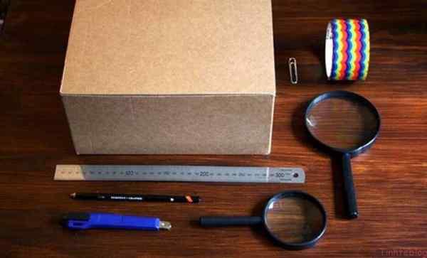Hướng dẫn làm máy chiếu mini thông minh tại nhà chưa đến 100k cho các bạn trẻ