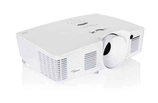 máy chiếu optoma EH341 - 1