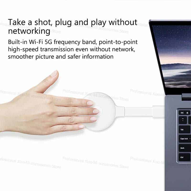 HDMI không dây Xiaomi