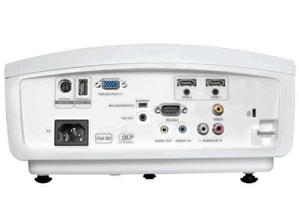 danh sách các dòn máy chiếu optoma tại Việt Nam - 9