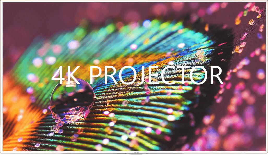 tìm hiểu về máy chiếu 4k - 1