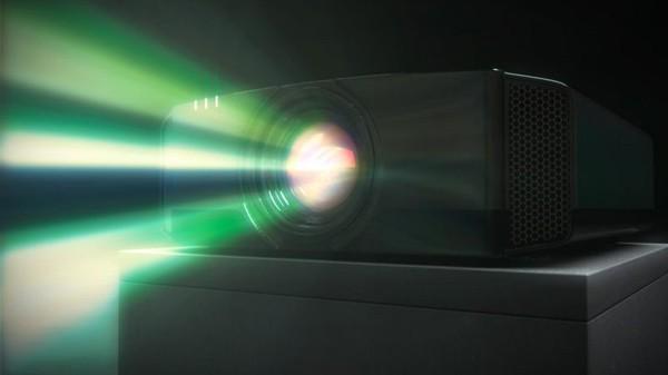 cương độ sáng máy chiếu