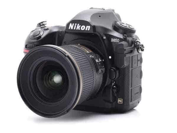 đánh giá 8 mẫu máy ảnh kỹ thuật số năm 2018 - 1