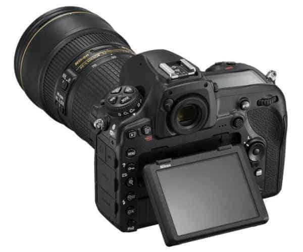 đánh giá 8 mẫu máy ảnh kỹ thuật số năm 2018 - 2