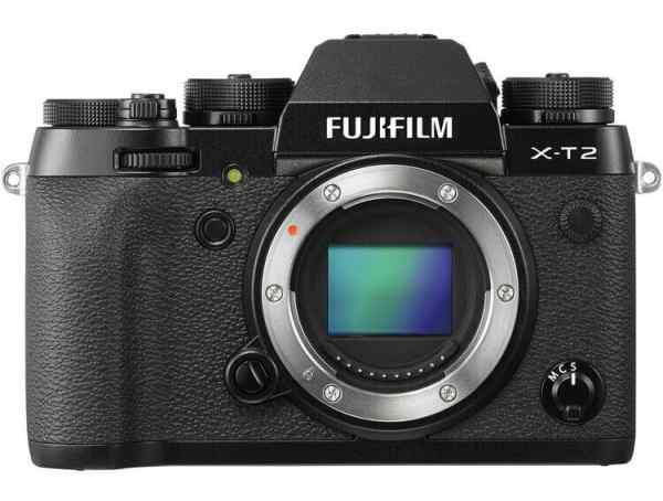đánh giá 8 mẫu máy ảnh kỹ thuật số năm 2018 - 6