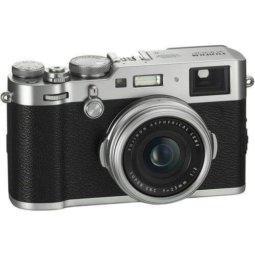 đánh giá 8 mẫu máy ảnh kỹ thuật số năm 2018 - 13