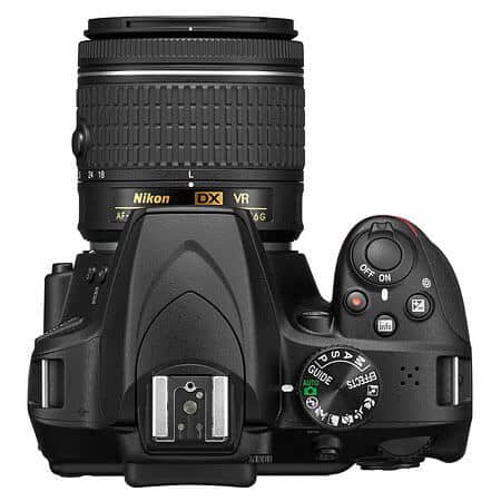 đánh giá 8 mẫu máy ảnh kỹ thuật số năm 2018 - 10