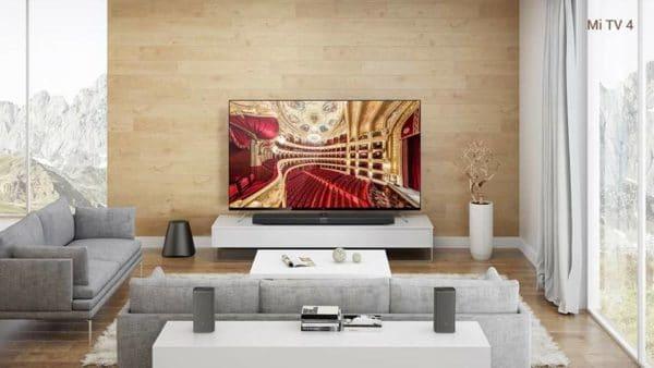 Mi TV 4A 50 inch giá rẻ của Xiaomi - 2