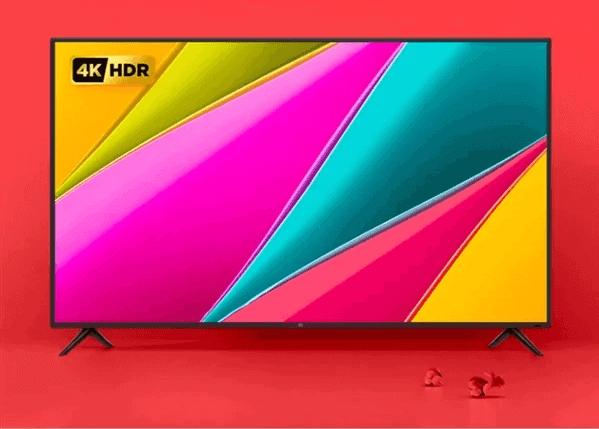 Mi TV 4A 50 inch giá rẻ của Xiaomi - 1