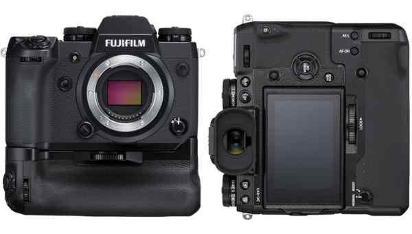 X-H1 là máy ảnh X Series tiên tiến nhất của Fujifilm - 3