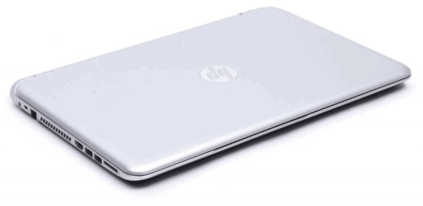 Máy tính HP Pavilion 15