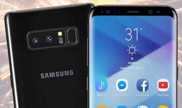 thông số kỹ thuật và hình ảnh của Samsung Galaxy S9 - 2