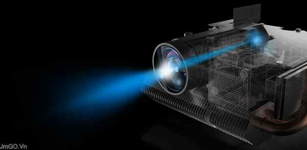 5 lý do để lựa chọn máy chiếu công nghệ dlp - 1