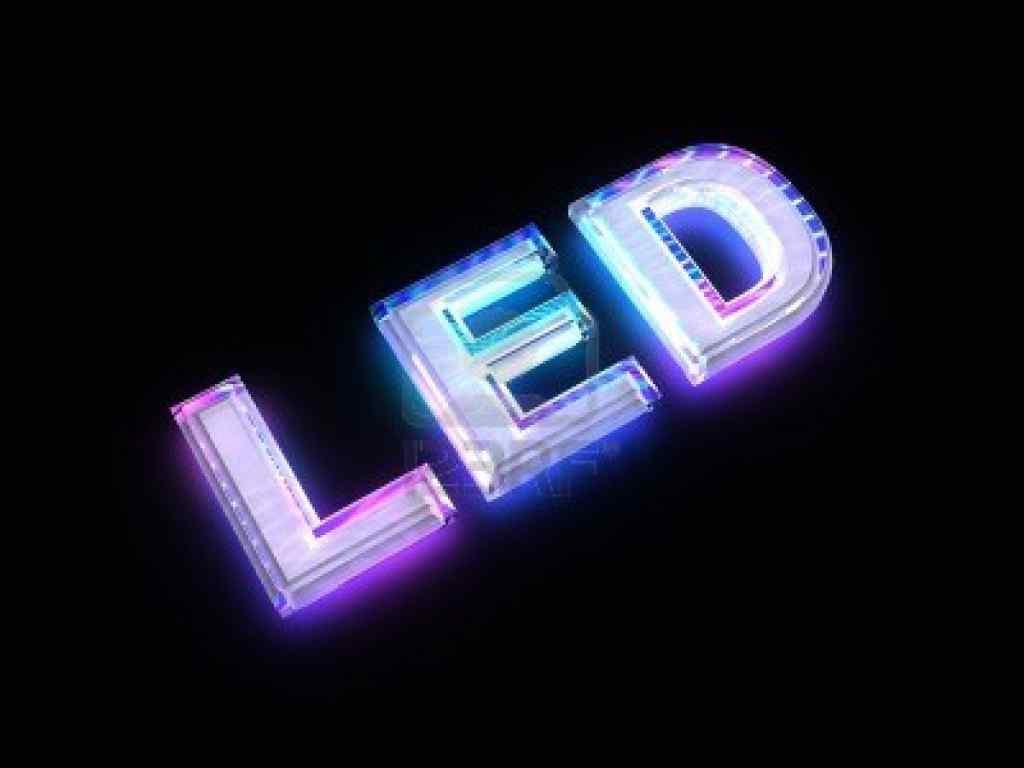 công nghệ LED