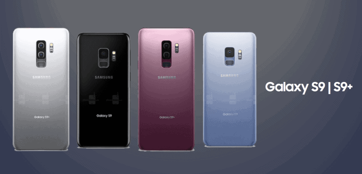 Đánh giá Samsung Galaxy S9 - 2