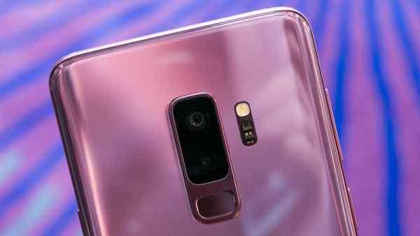 Đánh giá Samsung Galaxy S9 - 4