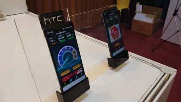 rò rỉ thông số kỹ thuật của điện thoại htc u12 - 2